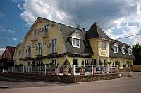 Apartman Hotel Sárvár - hangulatos hotel Sárváron Apartman Hotel Sárvár - kedvező árú apartmanok konyhával Sárváron az Arborétum mellett - Sárvár