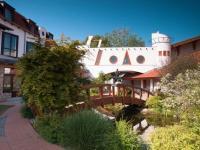 Aqua Hotel Kistelek - Termálfürdő belépővel és akciós félpanziós csomaggal Hotel Aqua Kistelek - Akciós csomagok Termálfürdő belépővel és félpanzióval  - Kistelek