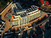 Atlantis Hotel 4* Hajdúszoboszlón gyógy és wellness szolgáltatással Atlantis Hotel**** Hajdúszoboszló - Akciós gyógy és Wellness Hotel Atlantis Hajdúszoboszlón - Hajdúszoboszló