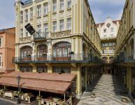 Hotel Palatinus - 3 csillagos szálloda Pécsen Hotel Palatinus City Center*** Pécs - 3 csillagos szálloda Pécsett a Mecsek lábánál - Pécs