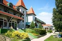 Thermal Hotel Mosonmagyaróvár megfizethető Spa Hotel Mosonmagyaróváron Thermal Hotel***+ Mosonmagyaróvár - Akciós félpanziós csomagok fürdőbelépővel - Mosonmagyaróvár